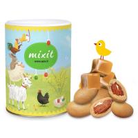 MIXIT Mixit vajíčka Slaný karamel 540 g