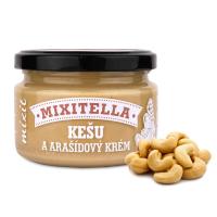 MIXIT Mixitella kešu a arašídový krém 250 g