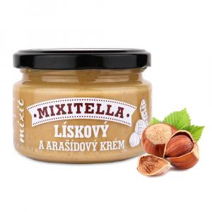 MIXIT Mixitella lískový a arašídový krém 250 g