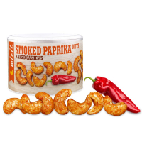 MIXIT Oříšky z pece uzená paprika 150 g