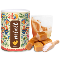 MIXIT Drink slaný karamel 330 g