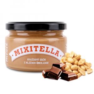 MIXITella Arašídy s mléčnou čokoládou 250 g