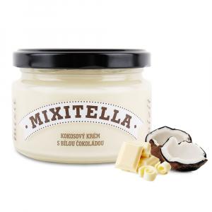 MIXITella Kokos s bílou čokoládou 250 g