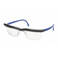 MODOM Adlens nastavitelné dioptrické brýle modré