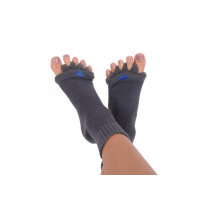 MODOM Charcoal adjustační ponožky velikost M