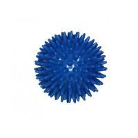MODOM Masážní míček ježek modrý 8 cm