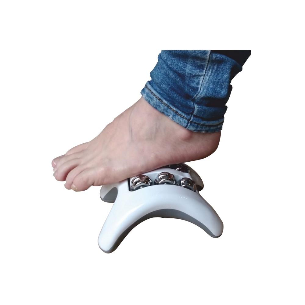 MODOM Masážní vibrační přístroj na nohy