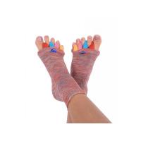 MODOM Multicolor adjustační ponožky velikost L