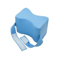 MODOM Polštář mezi kolena s fixačním páskem 26  x 21 x 16 cm