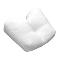 MODOM Polštář pro spaní na boku 52 x 40 x 16,5 cm