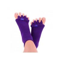 MODOM Purple adjustační ponožky velikost M