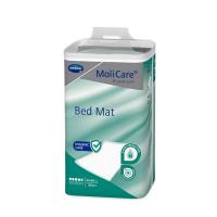 MOLICARE Bed Mat Inkontinenční podložka 5 kapek 60 x 60 cm 30 kusů