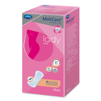 MOLICARE Lady inkontinenční vložky 0,5 kapky 28 kusů