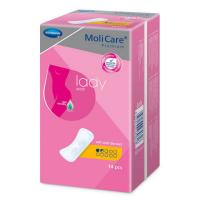 MOLICARE Lady inkontinenční vložky 1,5 kapky 14 kusů