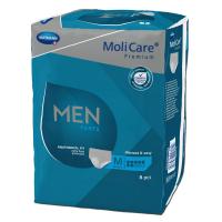 MOLICARE Men pants absorpční prádlo pro muže 7 kapek vel. M 8 kusů