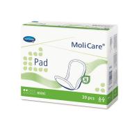 MOLICARE Pad mini inkontinenční vložky 2 kapky 30 kusů