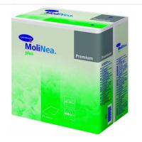 MOLINEA Plus inkontinenční podložka 2 kapky 40 x 60 30 ks