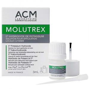 ACM Molutrex sol. 3 ml