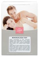 MIRATES Mononukleóza Test 1 kus