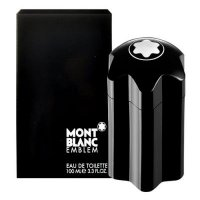 Mont Blanc Emblem Toaletní voda 100ml tester TESTER