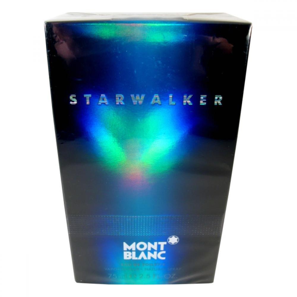 Mont Blanc Starwalker Toaletní voda 75ml
