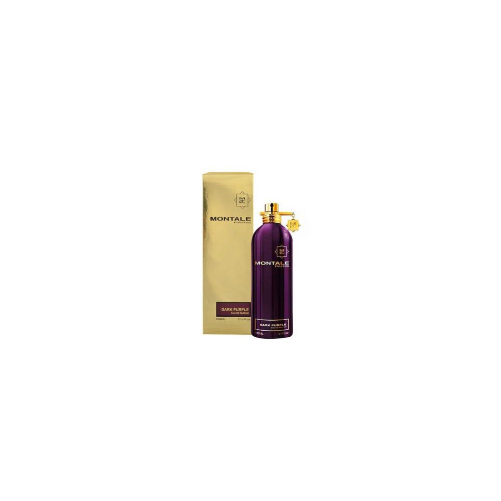 Montale Paris Dark Purple Parfémovaná voda 100ml