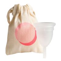 MOONCUP Menstruační kalíšek velikosti A 1 kus