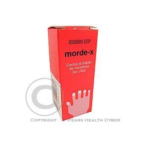 Morde - X proti kousání nehtů 10 ml