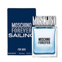 Moschino Forever Sailing Toaletní voda 50ml