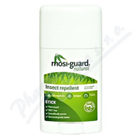 MOSI -QUARD Natural Repelent stick 50ml