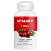 MOVIT ENERGY Vitamin C 1000 mg s šípky 90 tablet