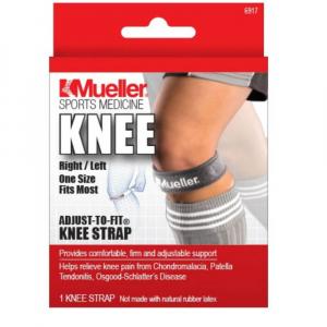 MUELLER Adjust-to-fit Knee Podkolenní pásek 1 kus
