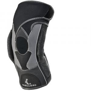 MUELLER Hg80 Ortéza na koleno s kloubem L