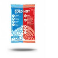 MUELLER Reusable Chladivý/Hřejivý gelový polštářek střední