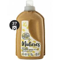 MULIERES Koncentrovaný prací gel Svěží citrus 1,5 l