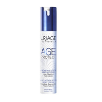 URIAGE Multiaktivní detoxikační noční krém Age Protect 40 ml