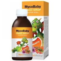 MYCOMEDICA MycoBaby Dračí sirup 200 ml