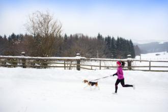 Na co si dát pozor při běhání v nižších teplotách