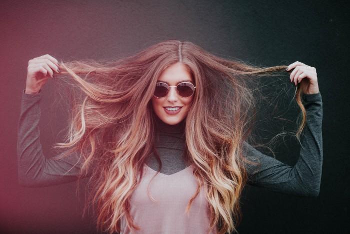 Nadměrné vypadávání vlasů