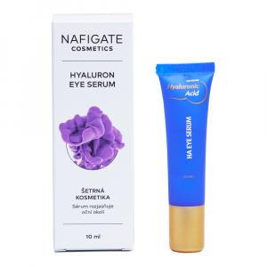 NAFIGATE Hyaluron Eye Serum 10 ml