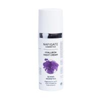 NAFIGATE Hyaluron Night Cream 50 ml