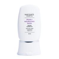 NAFIGATE Pearly Nourishing Mask 50 ml