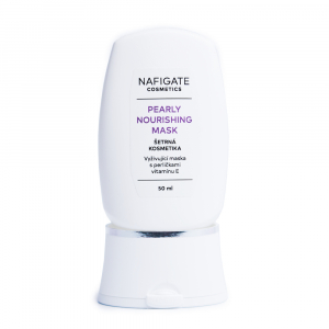 NAFIGATE Pearly Nourishing Mask 50 ml