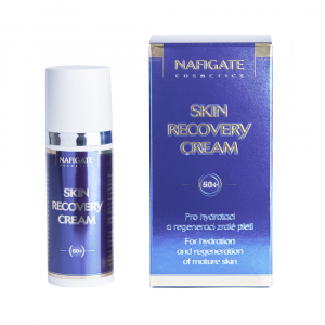 NAFIGATE Skin Recovery Cream 50 ml