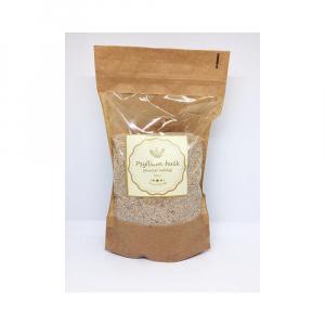 NAJTELO Jitrocel indický (Psyllium) drcený 300 g