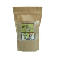 NAJTELO Zelená káva drcená 500 g