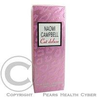 Naomi Campbell Cat Deluxe Toaletní voda 30ml