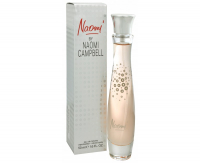 NAOMI CAMPBELL Naomi Toaletní voda 10 ml