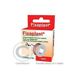Náplast Fixaplast cívka 1.25 cm x 2 m