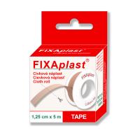 Náplast Fixaplast cívka 1.25 cm x 5 m